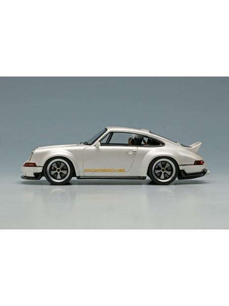 Porsche Singer DLS 2018 1/43 Make Up Eidolon Make Up - 20