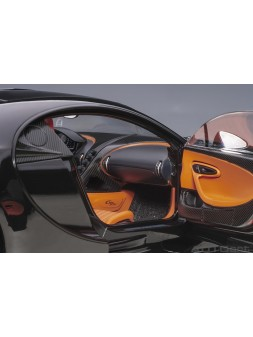 McLaren Senna GTR 1:18 BBR - 1