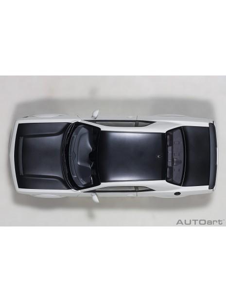 Dodge Challenger SRT Demon (Blanc) 1/18 AUTOart AUTOart - 11
