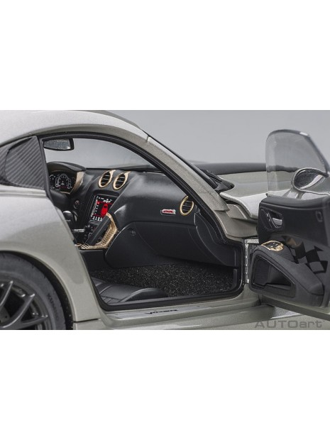 Dodge Viper ACR 2017 1/18 AUTOart AUTOart - 13