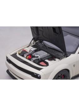 Lamborghini Terzo Millennio Gris Mat 1:18 MR Collection