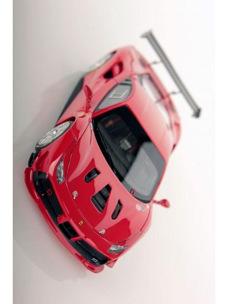 Ferrari 488 Challenge (Rosso Corsa) 1/43 Looksmart Looksmart - 3