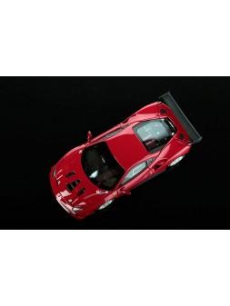 Ferrari F8 Spider (Silverstone Grey) 1:18 BBR - 1