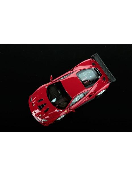 Ferrari 488 Challenge (Rosso Corsa) 1/43 Looksmart Looksmart - 6