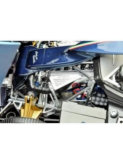 Mercedes-Benz G63 AMG 6x6 AUTOart 1/18 - 43