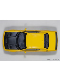 Jaguar F-Type Project 7 British Racing Green Top Speed 1/18