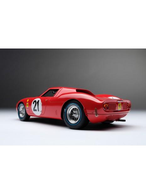 Ferrari 250 LM Le Mans 1965 1/18 Amalgam Amalgam - 1