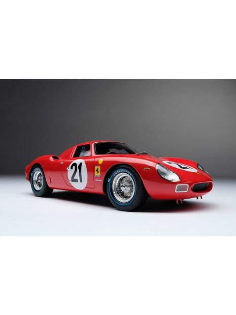 Ferrari 250 LM Le Mans 1965 1/18 Amalgam Amalgam - 2