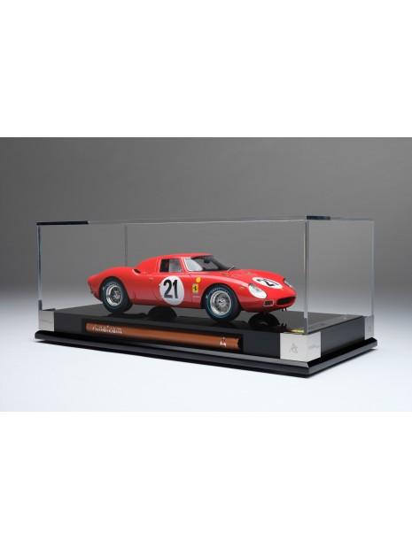 Ferrari 250 LM Le Mans 1965 1/18 Amalgam Amalgam - 4