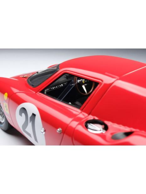 Ferrari 250 LM Le Mans 1965 1/18 Amalgam Amalgam - 6