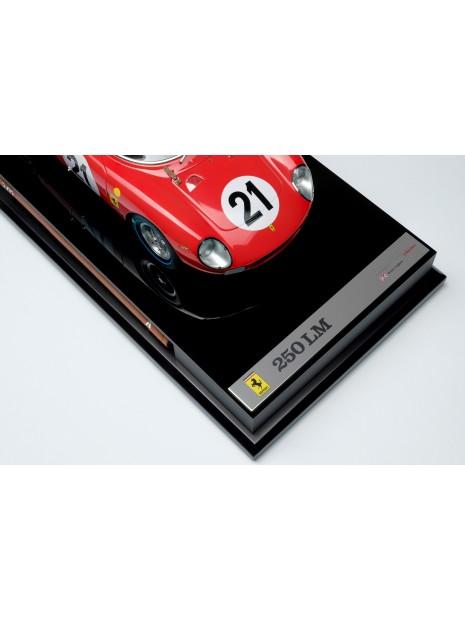 Ferrari 250 LM Le Mans 1965 1/18 Amalgam Amalgam - 8