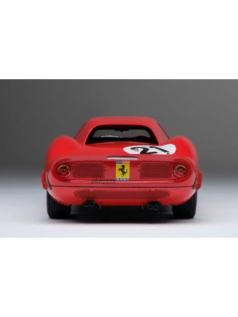 Ferrari 250 LM Le Mans 1965 1/18 Amalgam Amalgam - 11