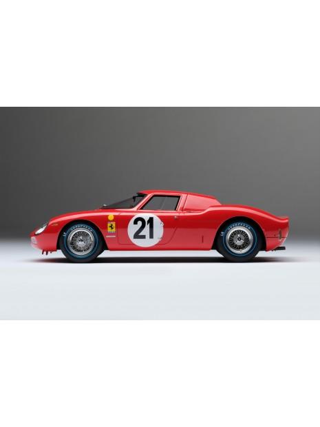 Ferrari 250 LM Le Mans 1965 1/18 Amalgam Amalgam - 13