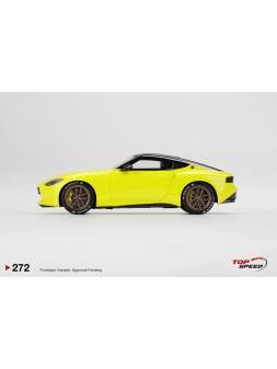 Lamborghini Sian Roadster 1/18 MR Collection - 1