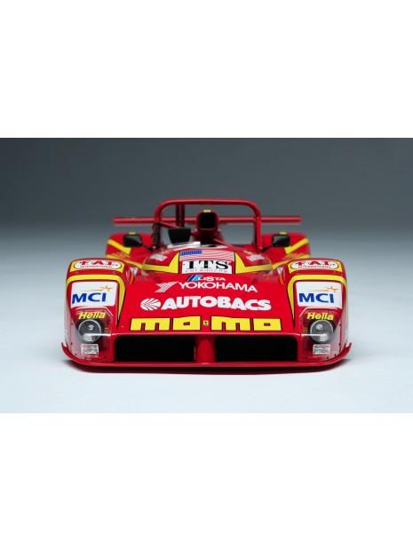 Ferrari 333 SP 24h LE MANS 1997 1/18 Amalgam Amalgam - 2