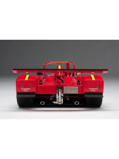 Ferrari 333 SP 24h LE MANS 1997 1/18 Amalgam Amalgam - 8