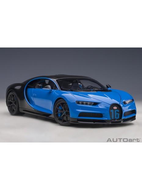 Bugatti Chiron Sport 1/18 AUTOart AUTOart - 58