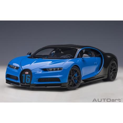Bugatti Chiron Sport 1/18 AUTOart AUTOart - 59