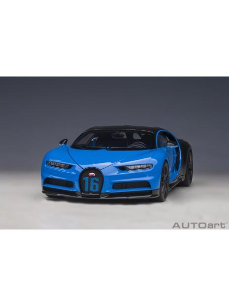 Bugatti Chiron Sport 1/18 AUTOart AUTOart - 60