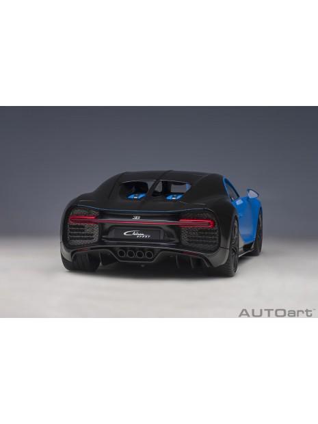 Bugatti Chiron Sport 1/18 AUTOart AUTOart - 61