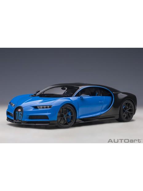 Bugatti Chiron Sport 1/18 AUTOart AUTOart - 62