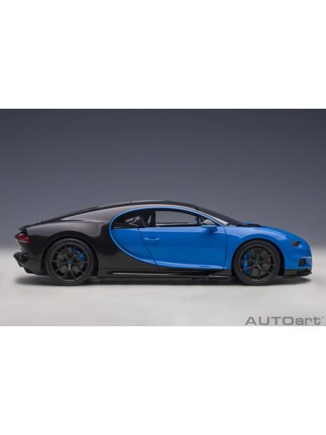 Bugatti Chiron Sport 1/18 AUTOart AUTOart - 65