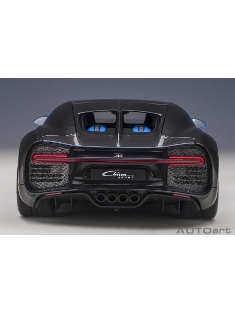 Bugatti Chiron Sport 1/18 AUTOart AUTOart - 67