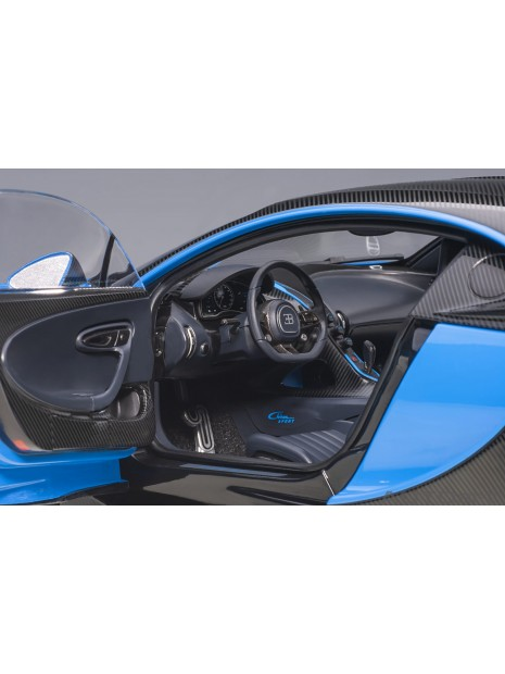 Bugatti Chiron Sport 1/18 AUTOart AUTOart - 69