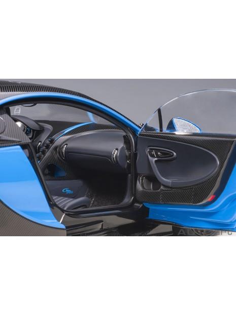 Bugatti Chiron Sport 1/18 AUTOart AUTOart - 70
