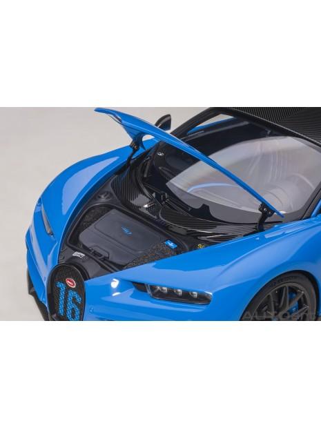Bugatti Chiron Sport 1/18 AUTOart AUTOart - 72