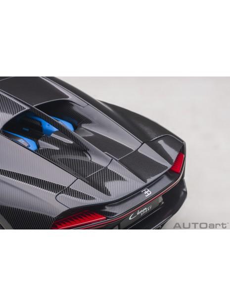Bugatti Chiron Sport 1/18 AUTOart AUTOart - 74