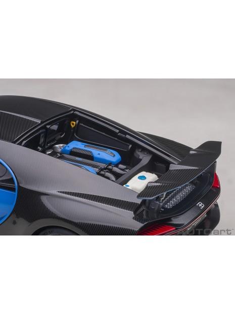 Bugatti Chiron Sport 1/18 AUTOart AUTOart - 75