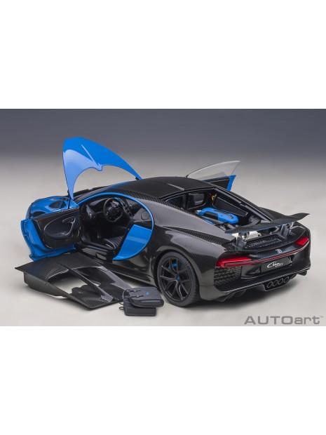 Bugatti Chiron Sport 1/18 AUTOart AUTOart - 76