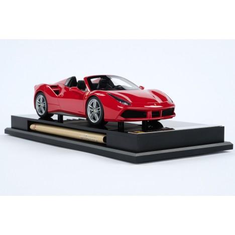 Ferrari 488 Spider 1:18 Amalgam Amalgam - 2