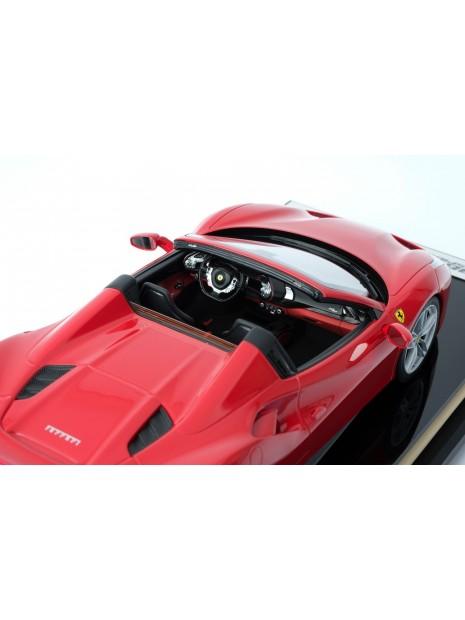 Ferrari 488 Spider 1:18 Amalgam Amalgam - 5