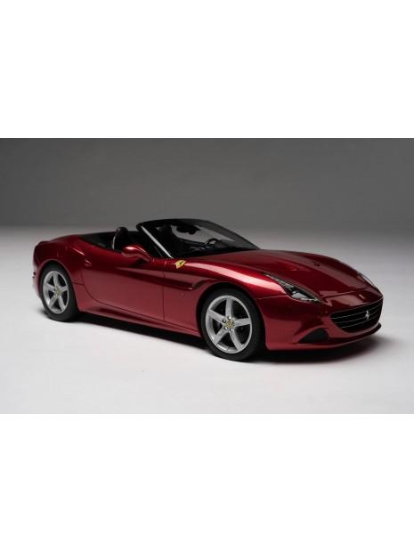 Ferrari California T 1/18 Amalgam Amalgam - 1
