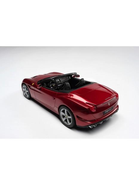 Ferrari California T 1/18 Amalgam Amalgam - 2