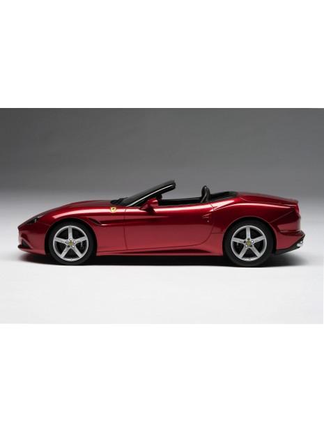 Ferrari California T 1/18 Amalgam Amalgam - 3