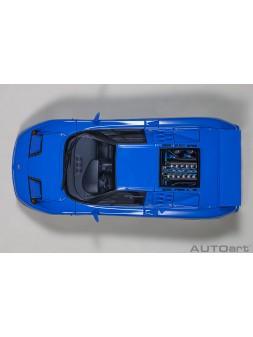 Pagani Huayra Roadster (Carbon) 1/12 BBR - 1