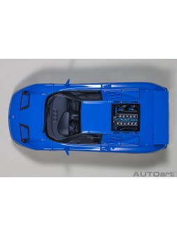 Pagani Huayra Roadster (Carbon) 1:12 BBR - 1