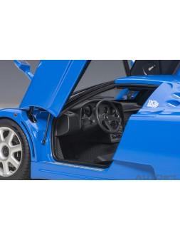 Pagani Huayra Roadster (Carbon) 1:12 BBR - 2