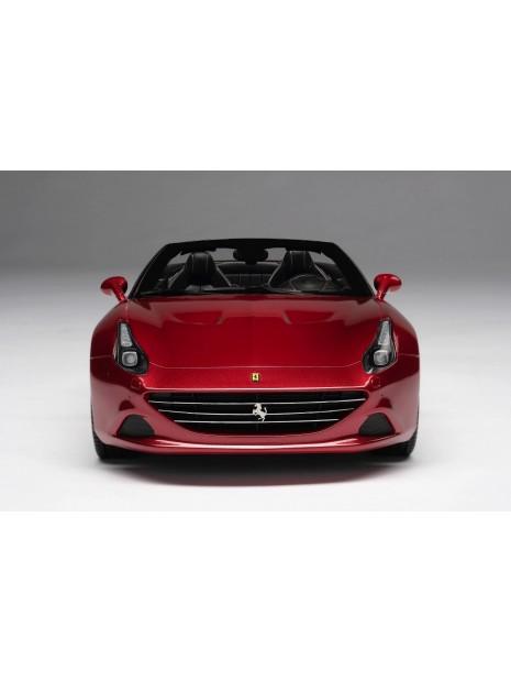 Ferrari California T 1/18 Amalgam Amalgam - 6