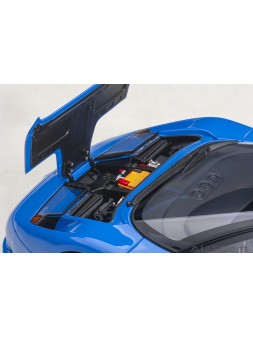Pagani Huayra Roadster (Carbon) 1:12 BBR - 4