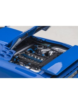 Pagani Huayra Roadster (Carbon) 1:12 BBR - 5