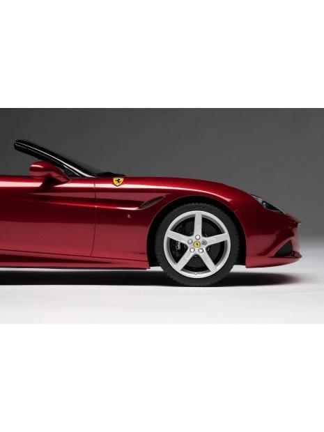 Ferrari California T 1/18 Amalgam Amalgam - 9