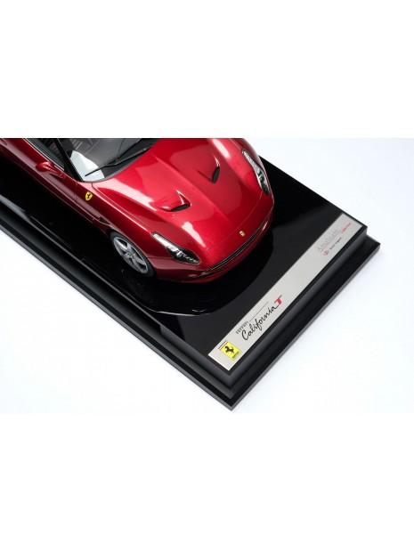 Ferrari California T 1/18 Amalgam Amalgam - 10