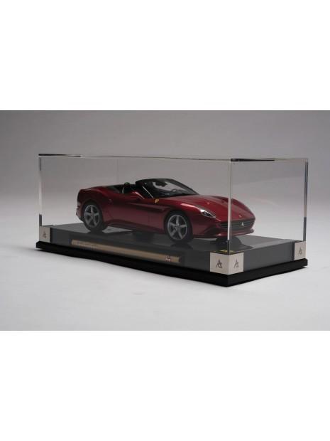 Ferrari California T 1/18 Amalgam Amalgam - 11