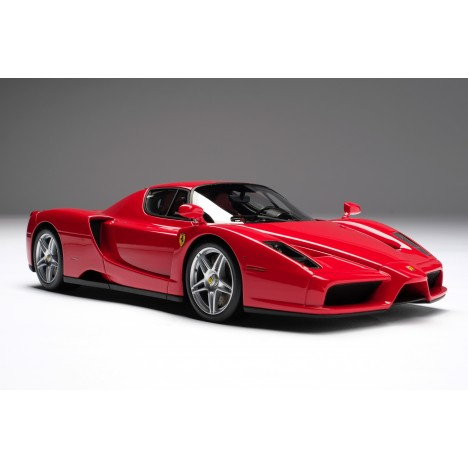 Ferrari Enzo 1:18 Amalgam Amalgam - 2