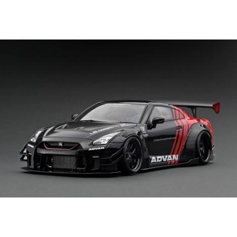 LB-WORKS Nissan GT-R R35 type 2 Advan 1/18 Ignition Model Ignition Model - 1