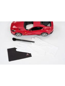 Ferrari F8 Spider (rosso corsa metal) 1:18 BBR - 2